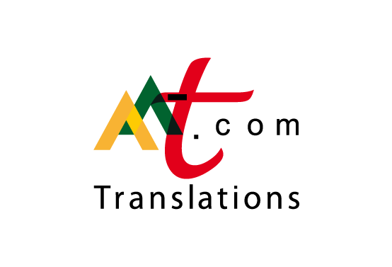 logo of aa-translations agency