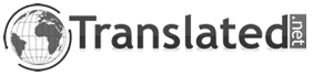 logo of translated.net agency